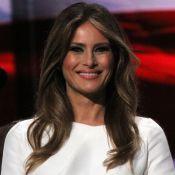 Donald Trump président des USA : Qui est Melania, la nouvelle First Lady ?