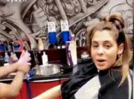 Secret Story : Coralie Porrovecchio se fait tatouer en direct sur Snapchat !