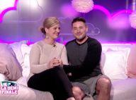 Secret Story 10 : Thomas retrouve sa femme Amber, Anaïs première finaliste !