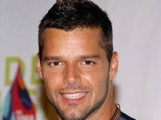PHOTO : Ricky Martin vous présente ses jumeaux !