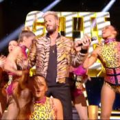 NRJ Music Awards 2016 : M. Pokora face un gros bug technique, il fait le show !