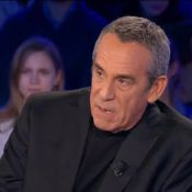 "ONPC : Face à Cyril Hanouna, Thierry Ardisson a ""sauvé la tête de Guillon"""