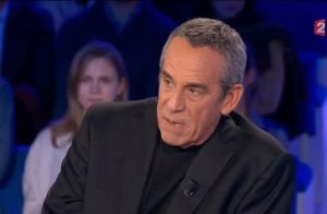 ONPC : Face à Cyril Hanouna, Thierry Ardisson a