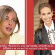 """Ophélie Meunier à 12 ans dans """"C'est mon choix"""" sur France 3. Des images dévoilées le 11 novembre 2016 sur Chérie 25."""