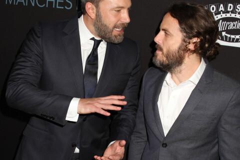 Ben Affleck : Complice avec son frère Casey et irrésistible avec son fils Samuel