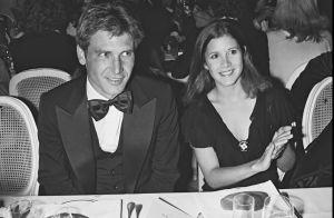 Star Wars: Carrie Fisher admet avoir eu une liaison