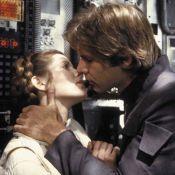 "Star Wars: Carrie Fisher admet avoir eu une liaison ""intense"" avec Harrison Ford"