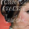 """""""The Princess Diarist"""" de Carrie Fisher, éditions Hardcover, sortie prévue le 22 novembre 2016"""