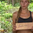 """Jesta - """"Koh-Lanta, L'île au trésor"""", le 18 novembre 2016 sur TF1."""