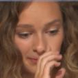 """Emilie dans """"Incroyable Talent 2016"""" le 22 novembre sur M6."""