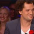 """Eric Antoine dans """"Incroyable Talent 2016"""" le 22 novembre sur M6."""