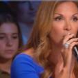 """Hélène Ségara dans """"Incroyable Talent 2016"""" le 22 novembre sur M6."""