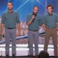 """Cirque la compagnie dans """"Incroyable Talent"""", le 22 novembre 2016 sur M6."""
