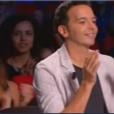 """Blake Eduardo dans """"Incroyable Talent 2016"""" le 22 novembre 2016 sur M6."""