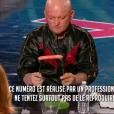 """Electric Man dans """"Incroyable Talent 2016"""" sur M6 le 22 novembre."""