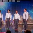 """Parité mon Q dans """"Incroyable Talent 2016"""" le 22 novembre sur M6."""
