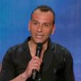 """Ivan dans """"Incroyable Talent"""" sur M6, le 22 novembre 2016."""