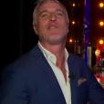 """Peter et Bambi dans """"Incroyable Talent"""" le 22 novembre 2016 sur M6."""