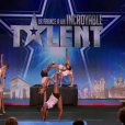"""Les AcroGirls dans """"Incroyable Talent 2016"""", le 22 novembre sur M6."""