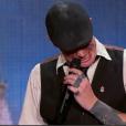 """Cup Throat Freak Show dans """"Incroyable Talent"""" le 22 novembre 2016 sur M6."""