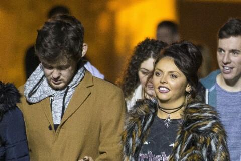 Little Mix : Jesy Nelson fait le point sur ses fiançailles avec Jake Roche