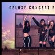 Glory Days, le nouvel album des Little Mix, disponible dans les bacs le 18 novembre 2016