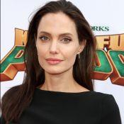 Angelina Jolie : Pour son retour public, l'ex de Brad Pitt violemment clashée