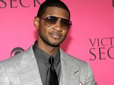 Et le prénom du fils d'Usher est...