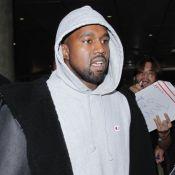 Kanye West en psychiatrie : Son mariage avec Kim Kardashian en danger