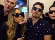 Mariah Carey en couple avec son danseur après sa rupture ? Ça se confirme...