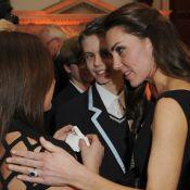Kate Middleton : Douce auprès d'une maman en détresse, après l'adieu à Dippy