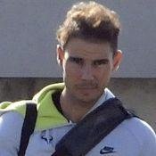 Rafael Nadal : Bye Bye la calvitie, il s'est offert de nouveaux cheveux !