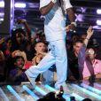 Gucci Mane aux VH1 Hip Hop Honors 2010 à New York. Juin 2010.