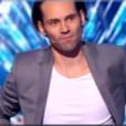 Ben dans Incroyable Talent 2016, le 29 novembre 2016 sur M6.