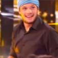 """Nathan dans """"Incroyable Talent"""", le 29 novembre 2016 sur M6."""