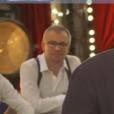 """Eduardo Blake dans """"Incroyable Talent"""" sur M6, le 29 novembre 2016."""