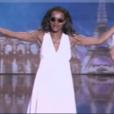 """Fabienne dans """"Incroyable Talent"""" le 29 novembre 2016 sur M6."""