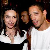 JoeyStarr déculotté avec son ex et amie Béatrice Dalle : Une photo délirante