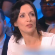 """""""Une séquence de TPMP choque beaucoup Aurélie Van Daelen, le 23 septembre 2016 dans le Mad Mag."""""""