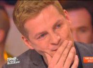 TPMP – Matthieu Delormeau : Coming out, larmes... Une année mouvementée !