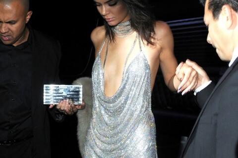 Kendall Jenner, Bella Hadid, Rihanna : Sources d'inspiration pour les fêtes