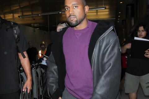 """Kanye West : """"Mentalement épuisé"""", l'époux de Kim K souffre aussi de paranoïa"""