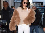 Look de la semaine : Kendall Jenner et Lady Gaga, Parisiennes irrésistibles
