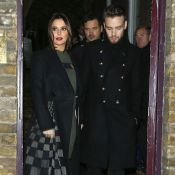 Cheryl Cole enceinte de Liam Payne : Un ventre rond qui se passe de commentaire