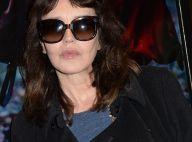 """Isabelle Adjani justifie ses longues absences : """"Des moments de deuil""""..."""