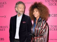 Vincent Cassel officialise avec sa compagne, la bombe Tina Kunakey