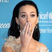 Katy Perry fiancée à Orlando Bloom ? La star dévoile une mystérieuse bague...