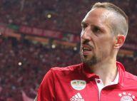 Franck Ribéry au concert de MHD : Le footballeur se lâche sur scène !