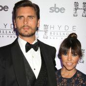 Kourtney Kardashian : A nouveau avec Scott Disick, un an après la rupture