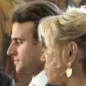 Emmanuel Macron et Brigitte : Les images rares de leur mariage hors du commun...